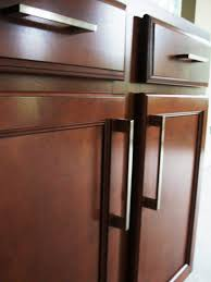Kitchen Cabinets With Pulls Kitchen Admirable Kitchen Cabinet Pulls Throughout Kitchen