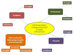 enhancing the academic eye self analysis paper self analysis paper