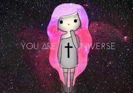 Image result for you are my universe