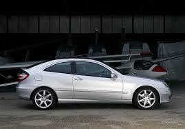 C 180 kompressor sports coupe. Mercedes Benz C 180 Kompressor Sportcoupe C203 2005 07 Wallpapers