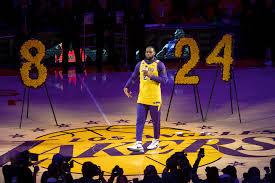 Lakers Fall to Blazers on Emotional Night Honoring Kobe ...