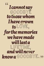 Goodbye Quotes Adorable Image Result For Goodbye Quotes Best Friends Pinterest