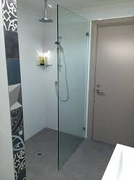 showers glass screen for shower shower screens shower screens modern glass s central throughout modern