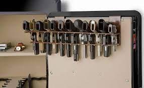 Gun Safe Pistol Rack: Top 5 Recommendations | Gun Safe Guru