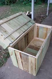garden storage chest patio cushion storage outdoor box outdoor storage diy storage bench outdoor storage bin