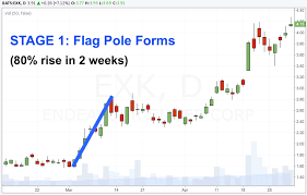High Tight Flag Chart Pattern The High Tight Bull Flag Pattern Trading Guide In 3 Easy