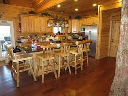 Rustic Country Kitchens Enchanting Rustic Country Kitchen Pics Ideas Tikspor
