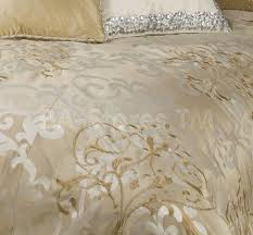luxembourg comforter set aico furniture bedding king by michael amini 13 14