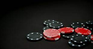 Close-up of Casino Chips On Stock Footage Video (100% Royalty-free) 30620605 | Shutterstock