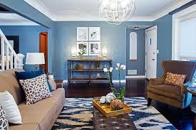 blue walls brown furniture. Blue Living Room Walls With Brown Furniture Soft Wall Color For Eclectic Decorating