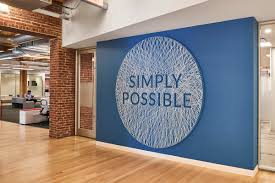 wall pictures for office. logmein offices boston wall pictures for office i