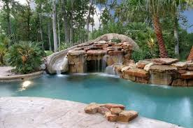 Swimming Pool Designs With Slides 16 Amazing Swimming Pool Slides
