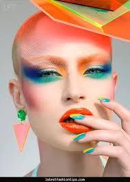 80s makeup tutorial how to do 80s makeup