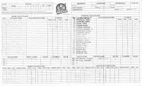 Softball Score Sheet Printable Best Of Softball Score Sheet ...