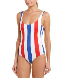 Onia Scoop Back One Piece 1411019549
