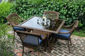 full size of wood outdoor dining table for 10 seats 8 how to patio furniture
