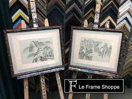 custom framing ideas. Montreal And The West Island\u0027s Leading Custom Picture Frame Company Framing Ideas E