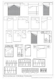 floor plan furniture symbols bedroom. Floor Plan Symbols Mind Boggling Elegant Bedroom Furniture