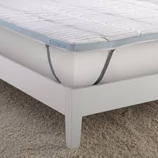 thick mattress pad. Best Memory Foam Mattress Topper Latex Thick Single Pad