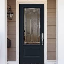 cachet door glass insert for entry