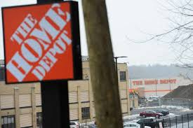 the new stamford home depot which is set to open later this month is