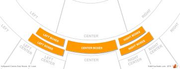 Seating Chart For Verizon Amphitheater St Louis Rigorous Hollywood Casino Amphitheatre Seating Chart St