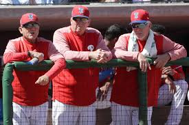 Will Charlie Manuel alter the Phillies' modern manual on hitting?   Bob Ford