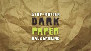 Motion Template Cartoon Title Maker Kit Hand Drawn And Stop Motion Adobe After