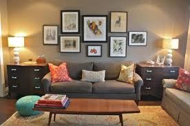Sources Of Inspiration How To Decorate An Apartment QHOUSE Classy 1 Bedroom Apartment Decorating Ideas