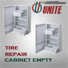 Tire Repair Equipment/Tools from UniteAmerica | Tire Repair Tools ...
