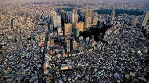 عدد سكان طوكيو - مدينة طوكيو - طوكيو والنقل - طب 21