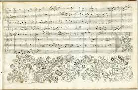 By sidney primcategories classical music music in general. The Story Behind Bach S Monumental Chaconne The On Being Project The On Being Project