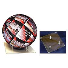 Rugby Ball Display Stand Amazing Photo Ball Display Stand WovenArt