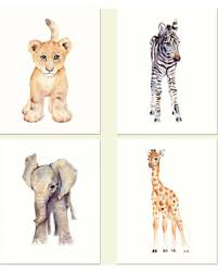 >get the deal safari nursery decor nursery wall art elephant decor  safari nursery decor nursery wall art elephant decor baby animal prints fine