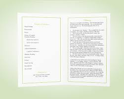 How To Create An Event Program Booklet How To Create An Event Program Booklet Magdalene Project Org