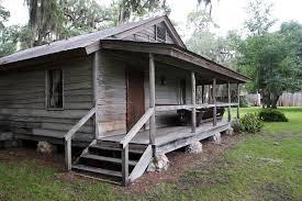 Panoramio  Photo Of Florida Cracker House At Fort Christmas Florida Cracker Houses