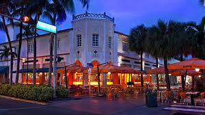 New York Restaurants In Miami What S The Connection Cnn Travel