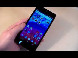 Обзор <b>Archos Core 50</b> - YouTube