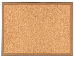 Premium Reinforced Framed Cork Notice Board 1200 x 900mm Message Pin  Corkboard | eBay