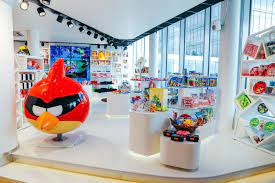 A Morning At Rovio: The Angry Birds HQ - Hand Luggage Only - Travel, Food &  Photography Blog