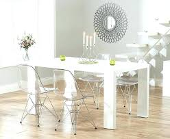 white gloss dining table ikea white gloss dining white high gloss dining table with style transpa