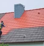 Pose Panneau de toiture -
