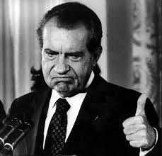 Nixon Administration Cabinet Book Gives Fly On The Wall Access To Nixon Presidency Here Now