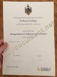 Sample Degree Certificates Of Universities University Of Surrey Degree Sample Buy Fake Diploma In