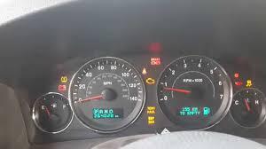 Dashboard Lights Flickering Dashboard Gauges Flicker
