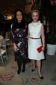 Aviva <b>Platinum</b> Luncheon Showcases <b>Carolina Herrera</b> Spring 2012 ...