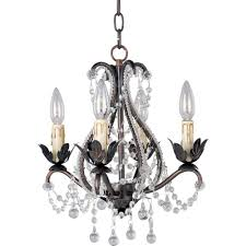 maxim lighting katherine 4 light oil rubbed bronze mini chandelier