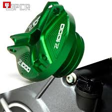 motorcycle Engine Oil Cap <b>cnc</b> Filler Cover plug M20*2.5 For ...