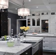 Kitchens With Cherry Cabinets Fascinating Signature Custom Cabinetry