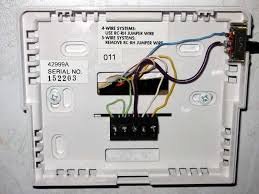wiring diagram for a hunter thermostat wiring diagram hunter thermostat wiring diagram